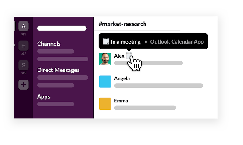 Supprimer Calendrier Outlook.Calendrier Microsoft Outlook Pour Slack Slack